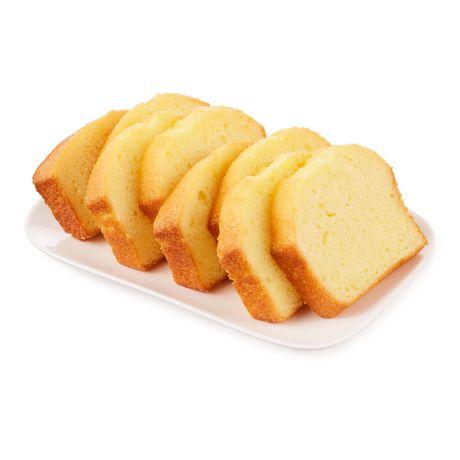 Your Fresh Market Lemon Sliced Loaf Cake - image 3 of 4
