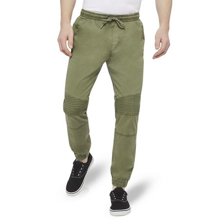 George Men's Moto Jogger - image 1 of 2