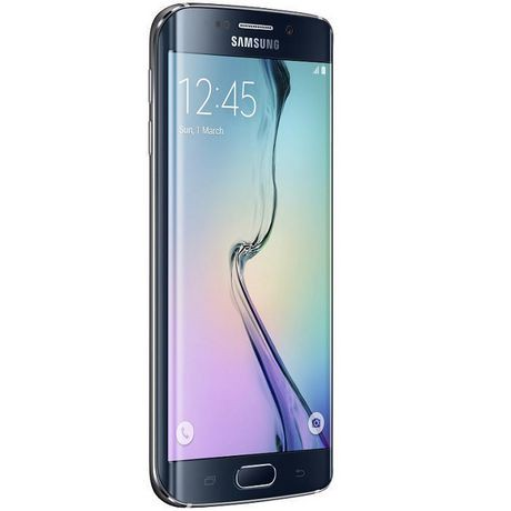 t l phone portable samsung galaxy s6 edge 32 go blanc walmart canada. Black Bedroom Furniture Sets. Home Design Ideas