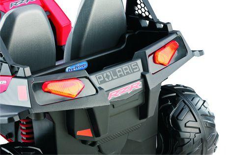 Peg Perego Polaris Ranger RZR 900 Ride-on Vehicle - image 3 of 5