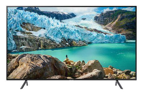 "Samsung 65"" 7100 Series TV - UN65RU7100FXZC - image 1 of 3"