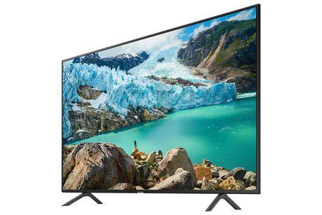 "Samsung 65"" 7100 Series TV - UN65RU7100FXZC - image 3 of 3"