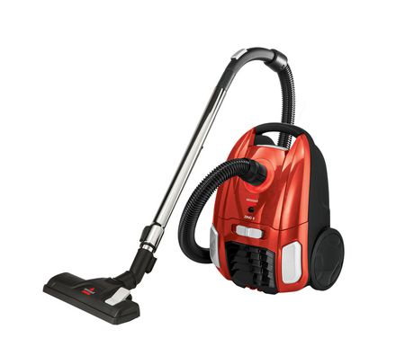 Bissell 174 Zing Ii Bagged Canister Vacuum Walmart Canada