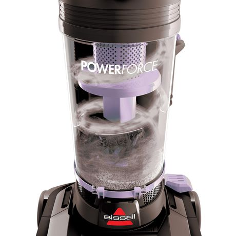 Bissell® Powerforce Bagless Upright Vacuum - image 6 of 6