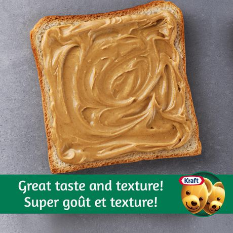 Kraft Smooth Peanut Butter - image 3 of 9