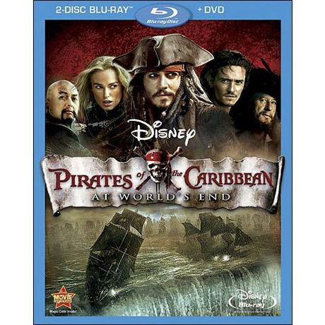 pirates of the caribbean at worlds end book report Pirates of the caribbean: at world's end just when he's needed most, captain jack sparrow, that witty and wily charmer of a pirate, is trapped on a sea of.