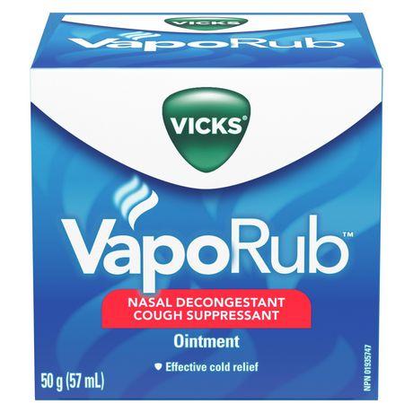 Vicks Vaporub Ointment - image 4 of 8
