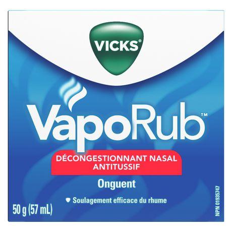 Vicks Vaporub Ointment - image 7 of 8