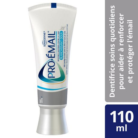ProNamel Gentle Whitening Enamel Care Toothpaste - Value Size - image 8 of 8