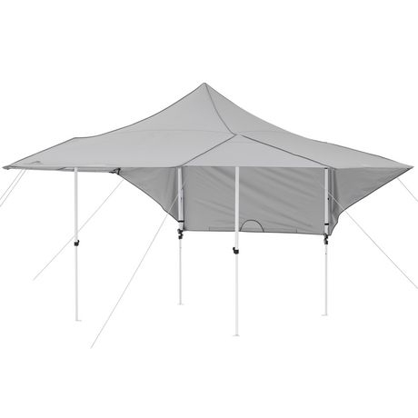 Ozark Trail Instant Canopy with Convertible Walls - image 2 of 4