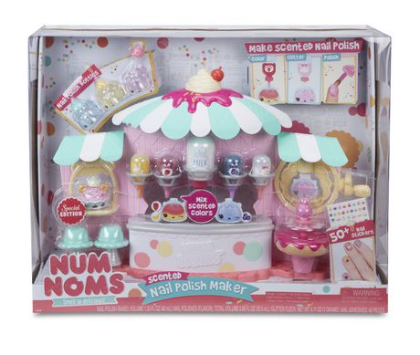 Num Noms Nail Polish Maker - image 1 of 3