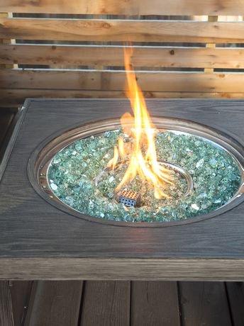 vitre en feu r fl chissant paramount en vert oc an r fl chissant walmart canada. Black Bedroom Furniture Sets. Home Design Ideas