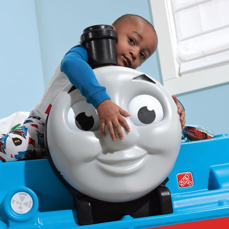 Step2 Thomas The Tank Engine Toddler Bed Walmart Canada