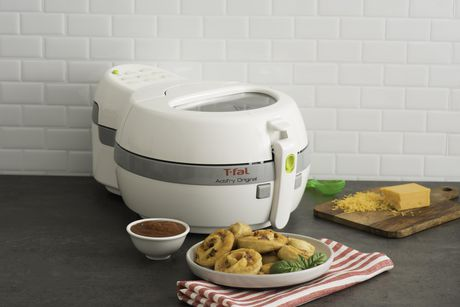 T-fal ActiFry Original 1kg Air Fryer, No Timer, Automatically Stirs, White - image 8 of 8