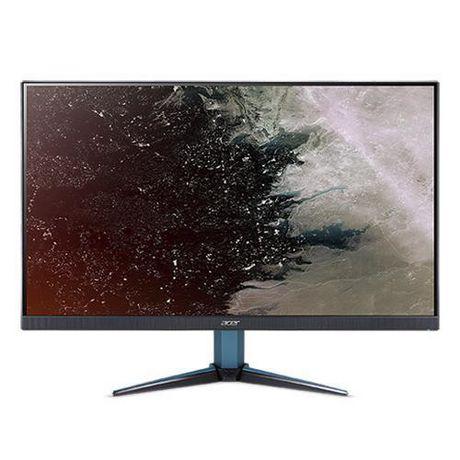 Moniteur WQHD 27 pouces Acer VG271U Pbmiipx, 1,07 milliard de couleurs, 1 ms VRB, Natif 350 - Natif, 400 Nit - Crête (Mode HDR) - image 1 de 3