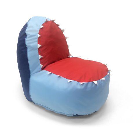 Mainstays Shark Foam Chair Walmart Canada