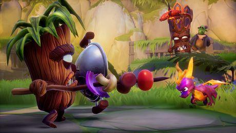 Spyro Reignited Trilogy Xbox One Walmart Canada