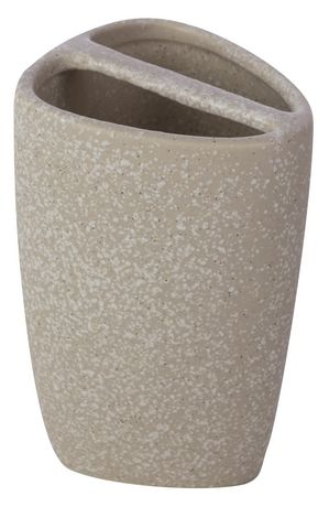 kieragrace Muskoka ensemble Baird de 4 accessoires pour salle de bains – Céramique pierre mate - image 3 de 6