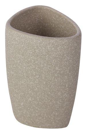 kieragrace Muskoka ensemble Baird de 4 accessoires pour salle de bains – Céramique pierre mate - image 4 de 6