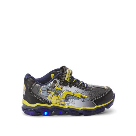 Transformers Boys' Bumblebee Running Shoe - image 5 of 5