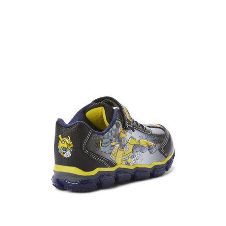 Transformers Boys' Bumblebee Running Shoe - image 4 of 5