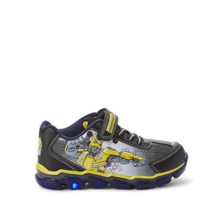 Transformers Boys' Bumblebee Running Shoe - image 1 of 5