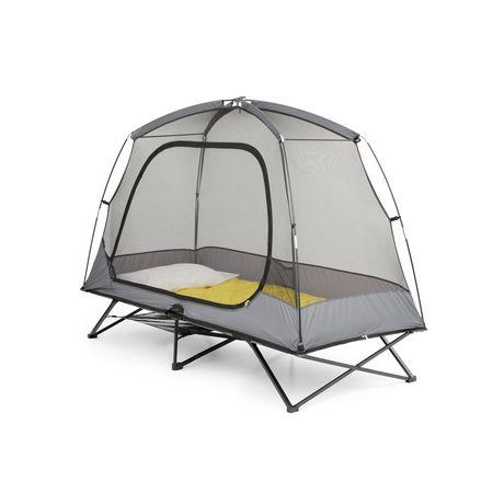 Ozark Trail One Person Cot Tent Walmart Canada