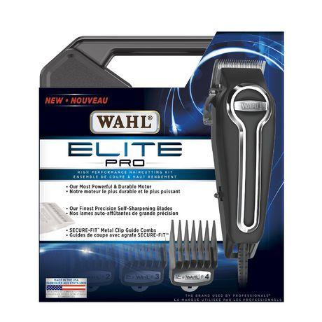 Wahl Elite Pro Trousse de coiffure de haute performance - image 2 de 3