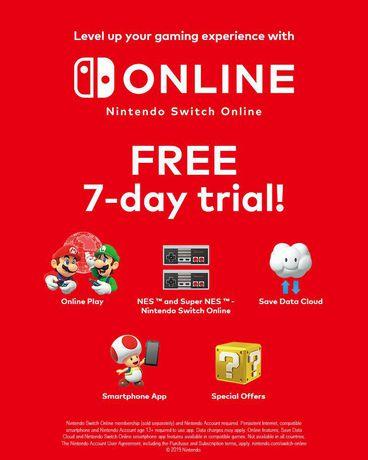 Nintendo Switch Online 3 Month Individual Membership Download Walmart Canada