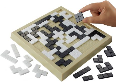 Blokus Duo Strategy Game - image 2 of 3