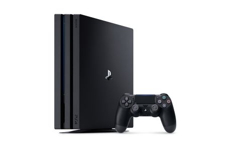 PlayStation®4 PRO 1TB Console - image 8 of 8