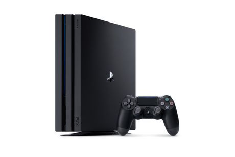 PlayStation®4 PRO 1TB Console - image 5 of 8