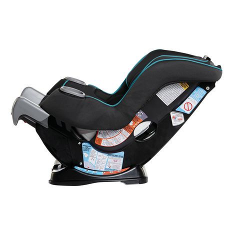 graco extend2fit convertible car seat valor walmart canada. Black Bedroom Furniture Sets. Home Design Ideas