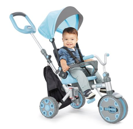 Little Tikes Fold 'n Go 5-in-1 Trike - image 1 of 9