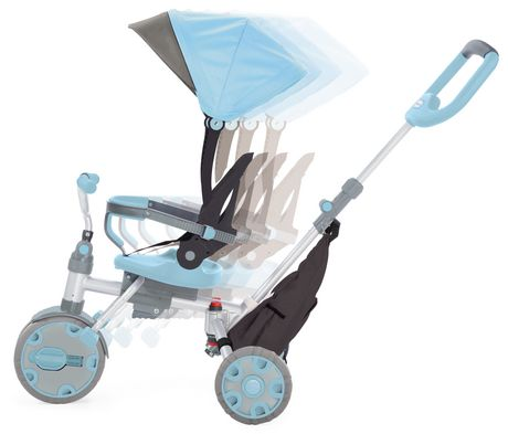Little Tikes Fold 'n Go 5-in-1 Trike - image 2 of 9