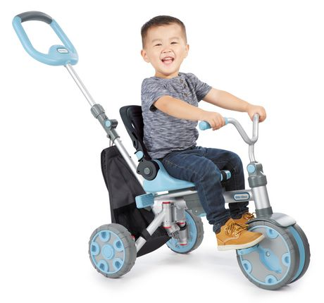 Little Tikes Fold 'n Go 5-in-1 Trike - image 5 of 9
