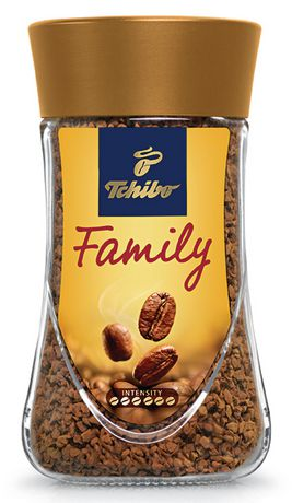 tchibo family instant coffee walmart canada. Black Bedroom Furniture Sets. Home Design Ideas
