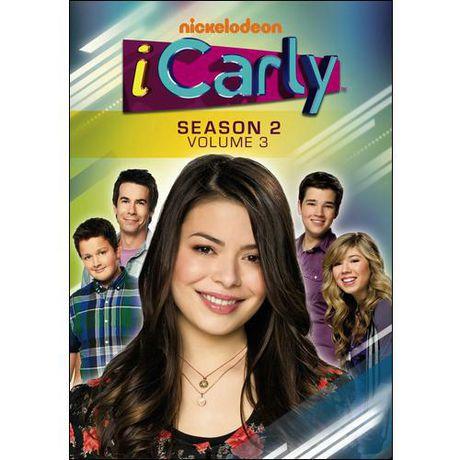 iCarly: Season 2, Volume 3 - image 1 de 1