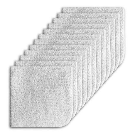 Mainstays Bar Mop Dishcloth 12 pack - image 1 of 1