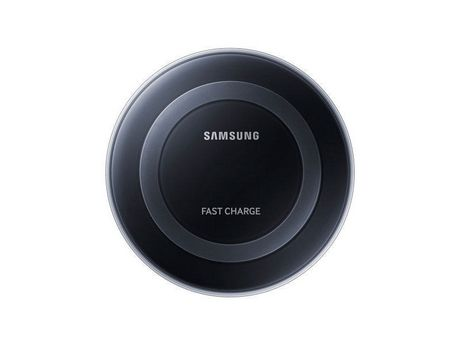 SamsungFast Charge Wireless Charging Pad (black Sapphire) - image 1 of 3