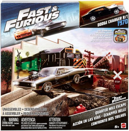 fast furious coffret octane hors route walmart canada. Black Bedroom Furniture Sets. Home Design Ideas