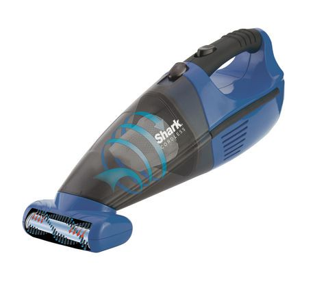 Shark 174 Cordless Pet Perfect Hand Vac Walmart Canada