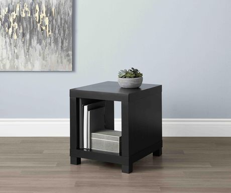 online retailer e7bf8 9bba0 Cube Accent Table