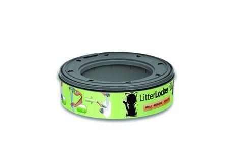 LitterLocker II Round Refills - 1 Pack - image 1 of 1