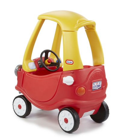 Little Tikes Coupe Car In Canada