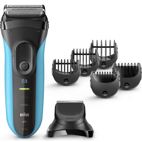 walmart electric shavers canada