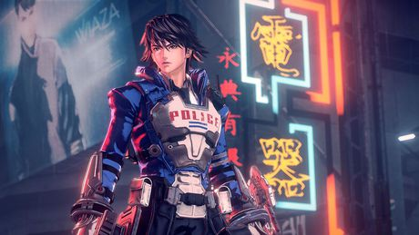Astral Chain (Nintendo Switch) - image 5 of 7