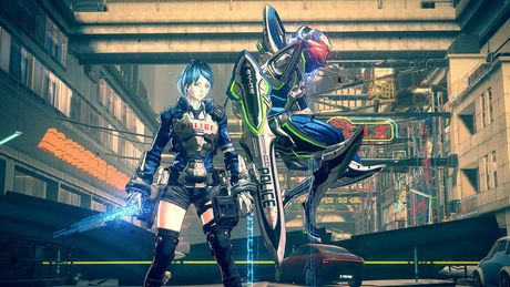 Astral Chain (Nintendo Switch) - image 7 of 7