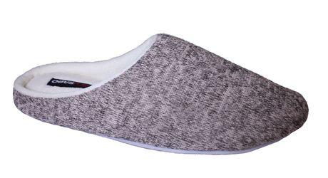 Obusfrome Memory Foam Comfort Slippers Women S Medium Walmart Canada