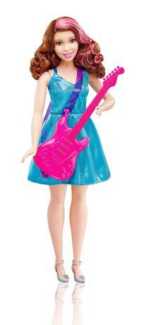 Barbie Carrières – Poupée Pop Star - image 1 de 8